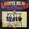 DAVE CLARK FIVE - Gigantes Del Pop Vol 19 LP