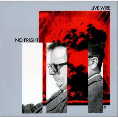 LIVE WIRE - No Fight LP (Original)