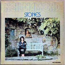 NEIL DIAMOND - Stones LP