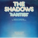 THE SHADOWS - Rarities LP