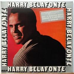 HARRY BELAFONTE - Calypso LP