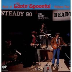 LOVIN' SPOONFUL - Best Of, Vol.2 LP