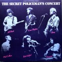 VARIOS - The Secret Policeman's Concert LP
