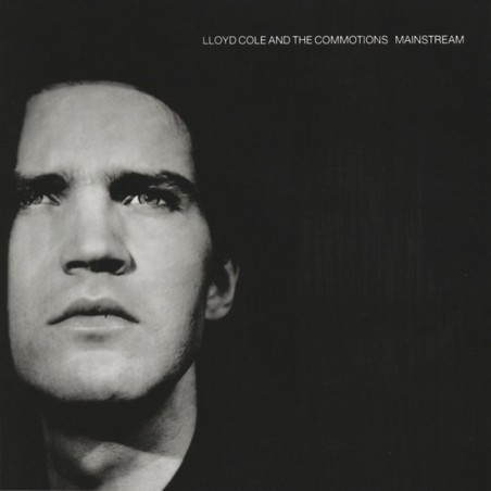 LLOYD COLE & THE COMMOTIONS - Mainstream LP