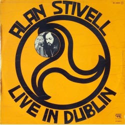 ALAN STIVELL - Live In Dublin LP