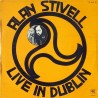 ALAN STIVELL - Live In Dublin LP (Original)