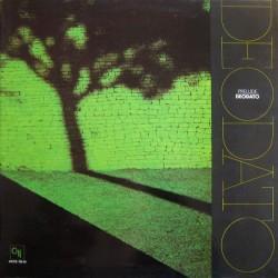 EUMIR DEODATO - Prelude LP