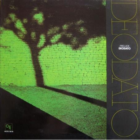 EUMIR DEODATO - Prelude LP (Original)