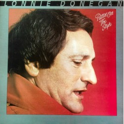 LONNIE DONEGAN - Puttin' On The Style LP (Original)