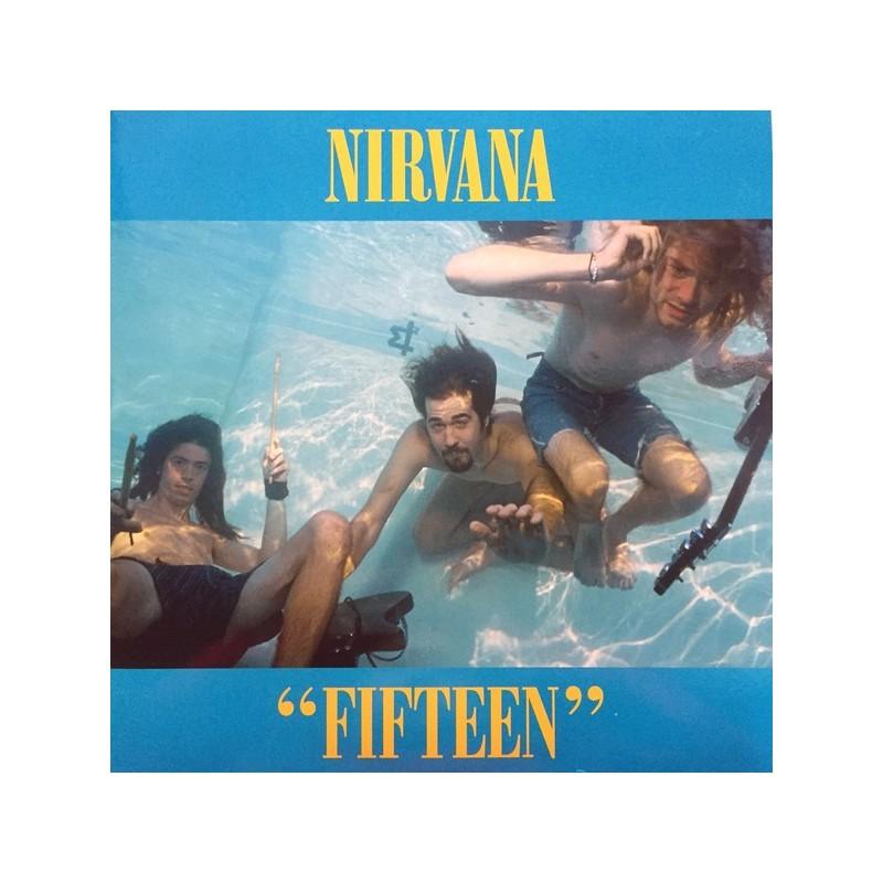 NIRVANA – Fifteen LP