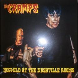 CRAMPS - Hogwild At The Nashville Rooms LP