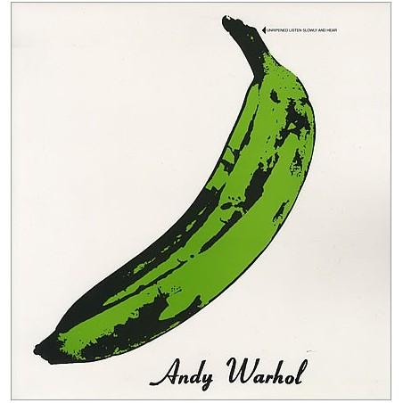 VELVET UNDERTROUND & NICO - Velvet Underground & Nico Unripened LP