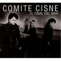 COMITE CISNE - El Final Del Mar LP (Original)