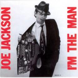 JOE JACKSON - I'm The Man CD