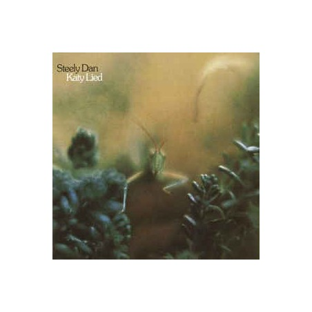 STEELY DAN - Katy Lied CD