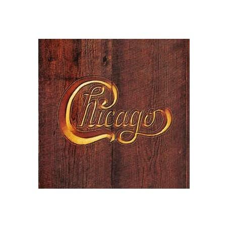 CHICAGO - V CD
