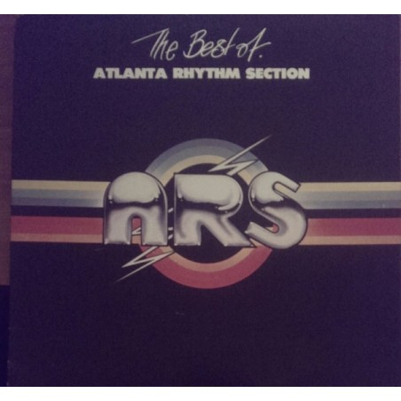 ATLANTA RHYTHM SECTION - Best Of CD