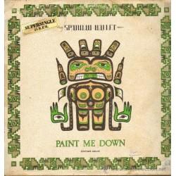 "SPANDAU BALLET - Paint Me Down 12"""