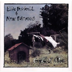EDIE BRICKELL & THE NEW BOHEMIANS - Ghost Of A Dog LP