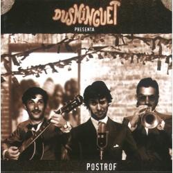 DUSMINGUET - Postrof CD