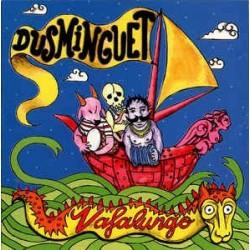 DUSMINGUET - Vafalungo CD