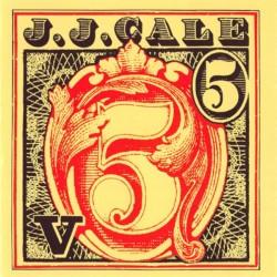 J.J. CALE - 5 CD