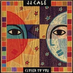 J.J. CALE - Closer To You CD