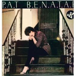 PAT BENATAR - Precious Time LP