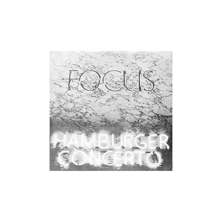 FOCUS - Hamburger Concerto LP