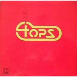 FOUR TOPS - The Best Of LP (Original)