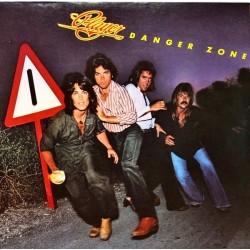 PLAYER - Danger Zone LP (Original)