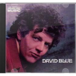 DAVID BLUE - David Blue  CD