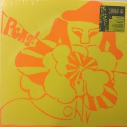 STEREOLAB - Peng LP
