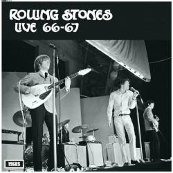 ROLLING STONES - Live 66-67 LP