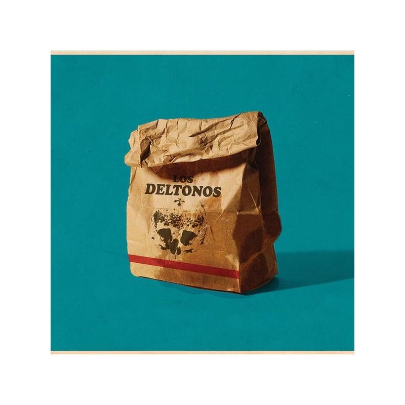 LOS DEL TONOS - Los Deltonos LP