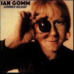 IAN GOMM - Summer Holiday CD