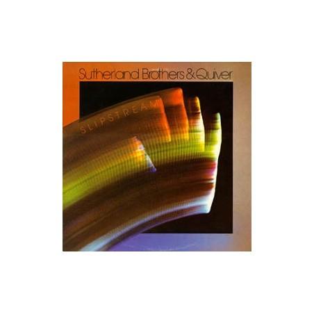 SUTHERLAND BROTHERS & QUIVER - Slipstream LP (Original)