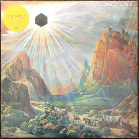 TWO MEDICINE - Astropsychosis CD