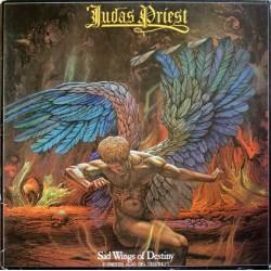 JUDAS PRIEST - Sad Wings Of Destiny LP (Original)