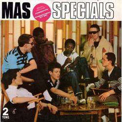 SPECIALS - More Specials LP (Original)