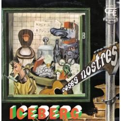 ICEBERG - Coses Nostres LP