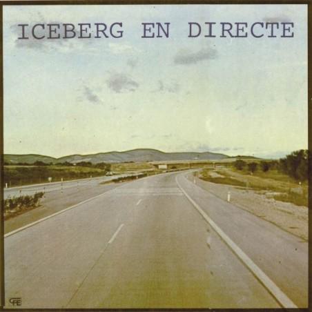 ICEBERG - En Directe LP (Original)