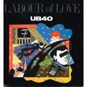 UB40 - Labour Of Love  LP (Original)