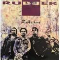 RUBBER - Rubberband LP