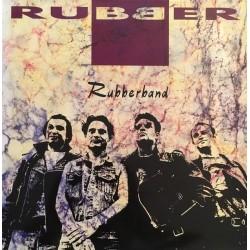 RUBBER - Rubberband LP (Original)