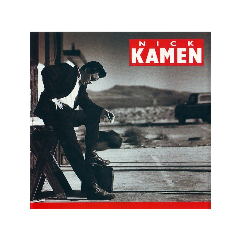NICK KAMEN - Us LP