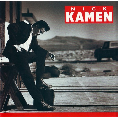 NICK KAMEN - Us LP (Original)