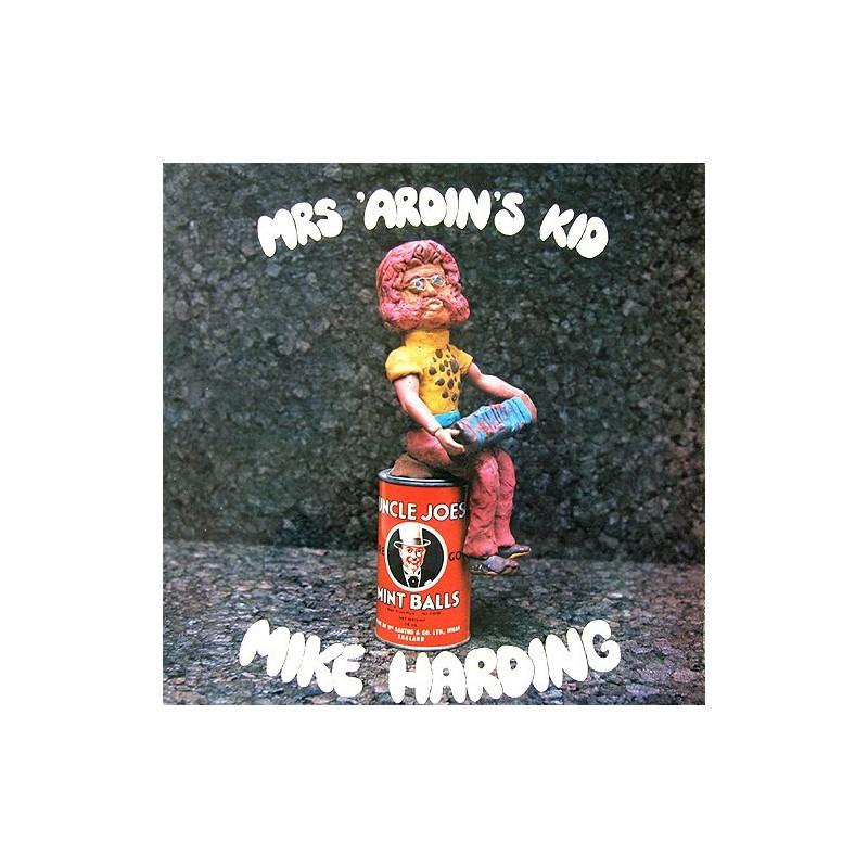 MIKE HARDING - Mrs 'Ardin's Kid LP