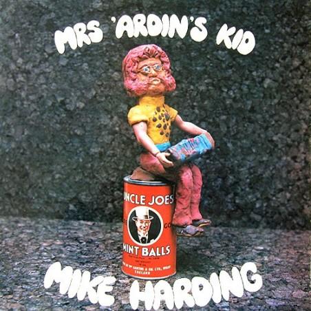 MIKE HARDING - Mrs 'Ardin's Kid LP (Original)