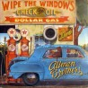 ALLMAN BROTHERS BAND - Wipe The Windows  LP